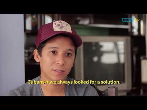 Startup Cuba Episode 1: Meet Today's Cuban Entrepreneurs