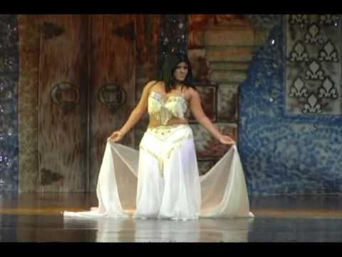 Panama Belly Dance Academy - Presentacion