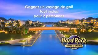 Promo le Challenge Web Voyages Gendron
