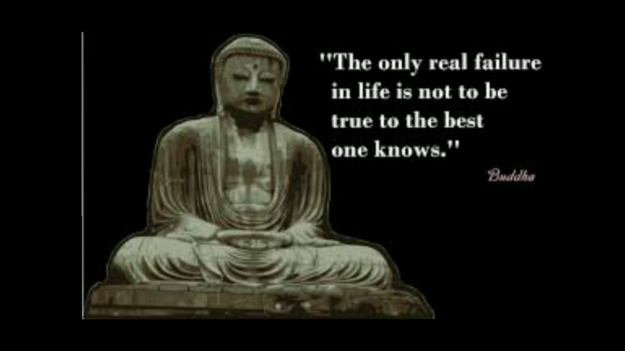 Buddha Life Quotes Life Changing Quotesgautam Buddha Founder Of Buddhism  Youtube