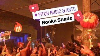 Booka Shade at Pitch Music & Arts 2018