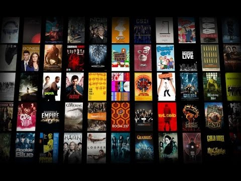 Top 5 Best free Movie streaming sites 2016~2017 [No registration]