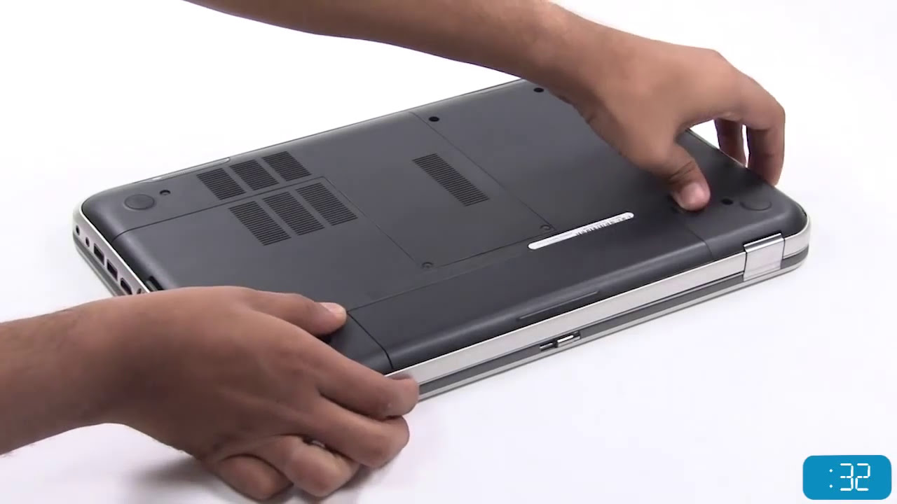 Troubleshooting Your Dell Laptop Battery In Windows 7
