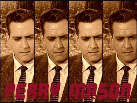 Perry Mason Theme Song
