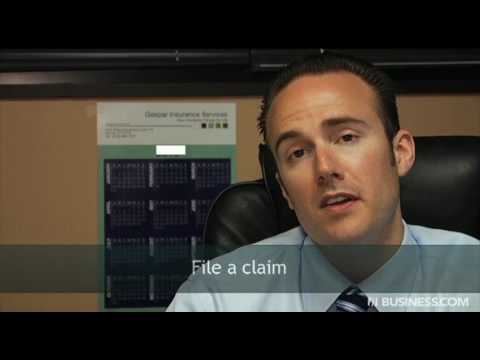 Business.com - How to Manage the Workers' Compensation Claims Process