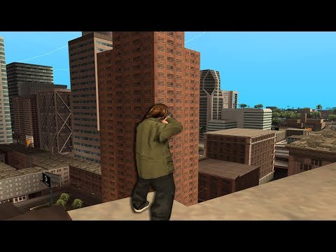 Triggerfinger - Aimbot by OpcodeXe (SA:MP)