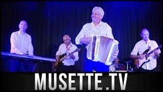 Accordeon En Fete – Andre Loppe – Stars Musette Vol 1 – MUSETTE.TV