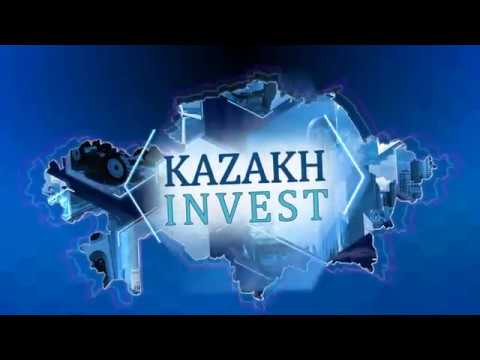 Investment climate in Kazakhstan. KAZAKH INVEST 2017