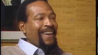 marvin gaye: sexual healing & Motown contract