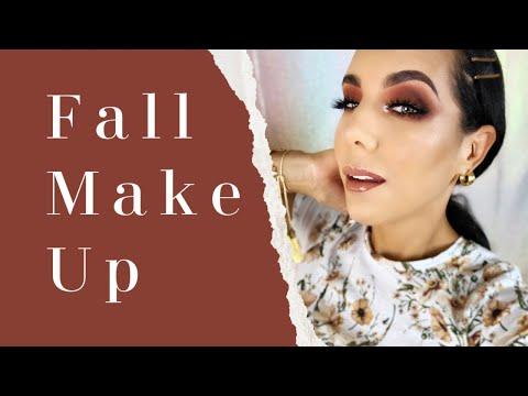 maquillaje-de-otoño-con-productos-wet-n-wild-+-review