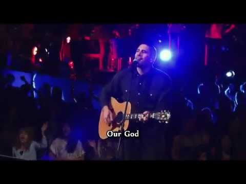 HILLSONG WORSHIP - MORE THAN LYRICS