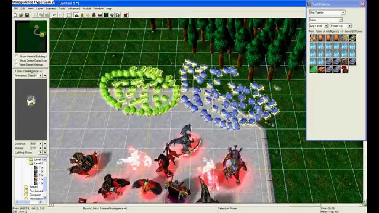 Warcraft 3 world editor youtube publicscrutiny Images
