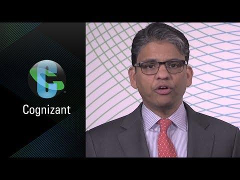How Cognizant Is Building The Digital Economy | Francisco D'Souza | Cognizant Growth Story