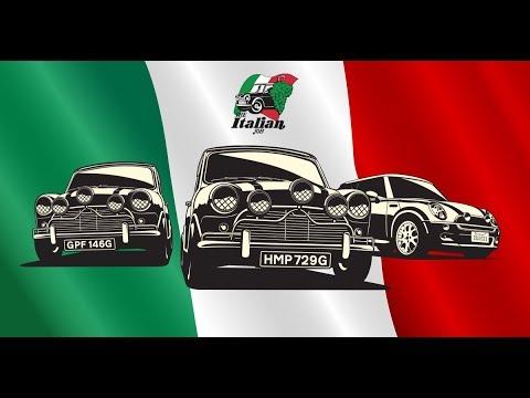 Download 1969 Italian Job mini chase cut ---- 1080p