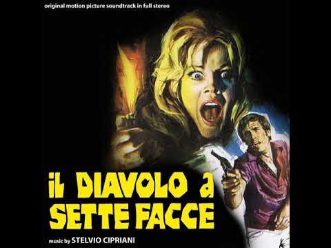 Il Diavolo A Sette Facce (The Devil Has Seven Faces) [Original Film Soundtrack] (1971)