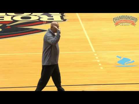 Seth Greenberg: Practical Coaching Advice and Special Situations