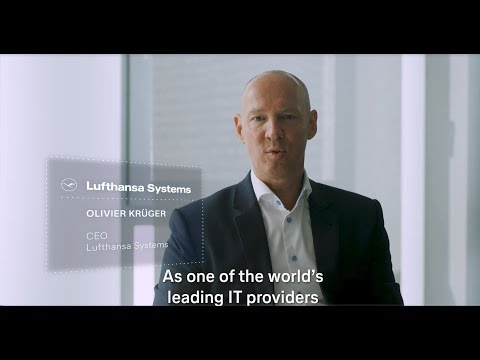 Working in IT at Lufthansa Systems / Lufthansa Systems