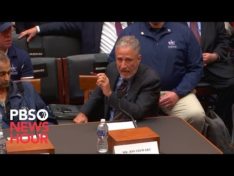 House committee votes to extend 9/11 victims fund