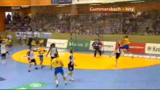 Handball Tricks All Over The World with Sum 41 - Noots