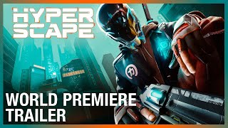 Hyper Scape: Official World Premiere Trailer | Ubisoft [NA]