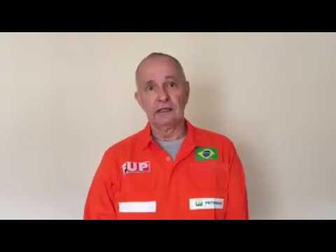 Luciano Zica, fala sobre a importância de votar em candidatos que defendem a nossa luta