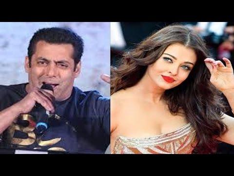 SHOCKING: सलमान खान ने गाया ऐश्वर्या राय बच्चन के लिए गाना| Salman Sings A Song For Aishwarya thumbnail