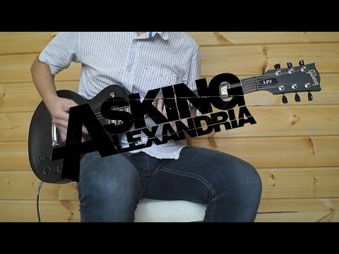If Asking Alexandria was easycore/pop-punk. (The Final Episode Cover)