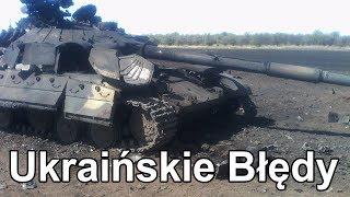 Ukraińskie Błędy, wojna do uniknięcia? [Reupload]