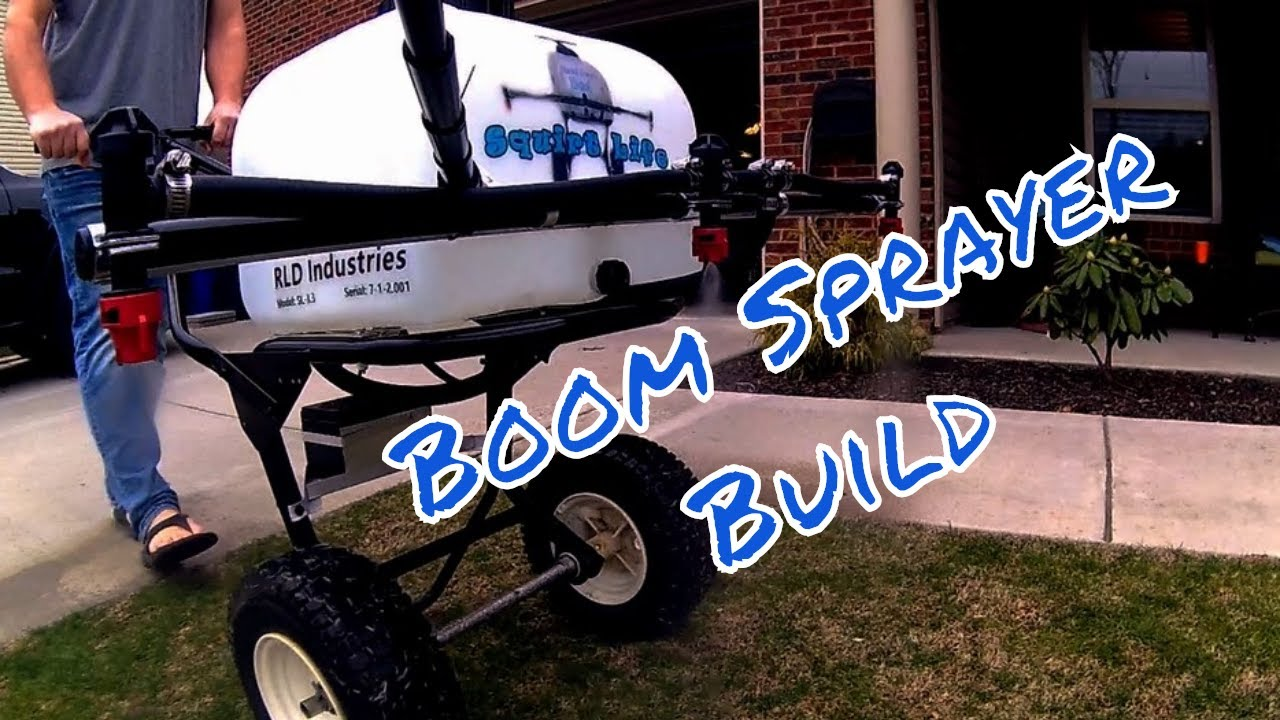 Matching GPM pump output to spray nozzles - The Lawn Forum