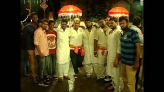 Ramnagar Akhil Bonalu 2014 Part 2