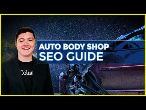 How To Rank #1 On Google PROVEN For Auto Body Shops [Get More Customers]