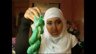 How to organize hijabs (scarves) re-upload Thumbnail