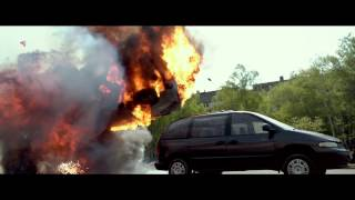3 Days To Kill   Trailer US (2014) Kevin Costner McG Luc Besson