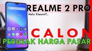 Realme 2 dan Realme 2 Pro baru saja diluncurkan hari ini. Mana yang menurutmu palin goke dan best bu.