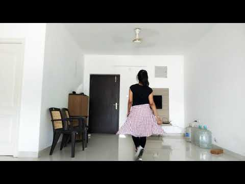 Nachange sari raat dance choreography | By Ankita