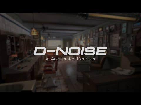 d-noise:-a-free-ai-accelerated-denoiser-for-blender