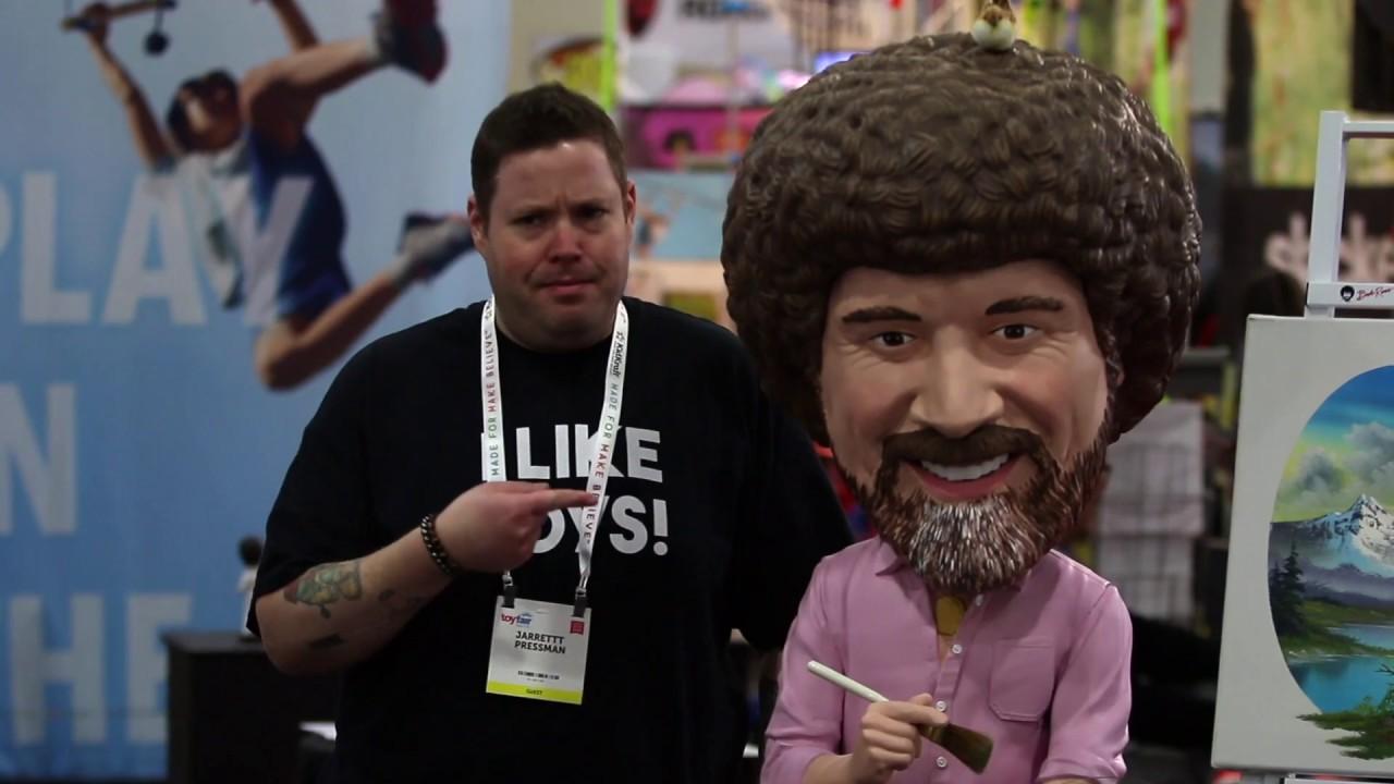 Royal Bobbles Toy Fair 2019 Preview