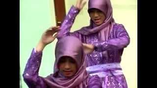 MAN GONDANGLEGI - Gita Sholawat MANDAGI VOL2-SANG PENYERU.DAT
