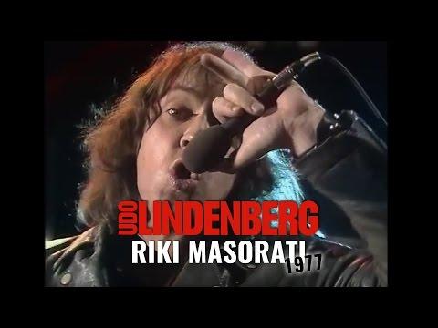 Udo Lindenberg  Riki Masorati  von 1977