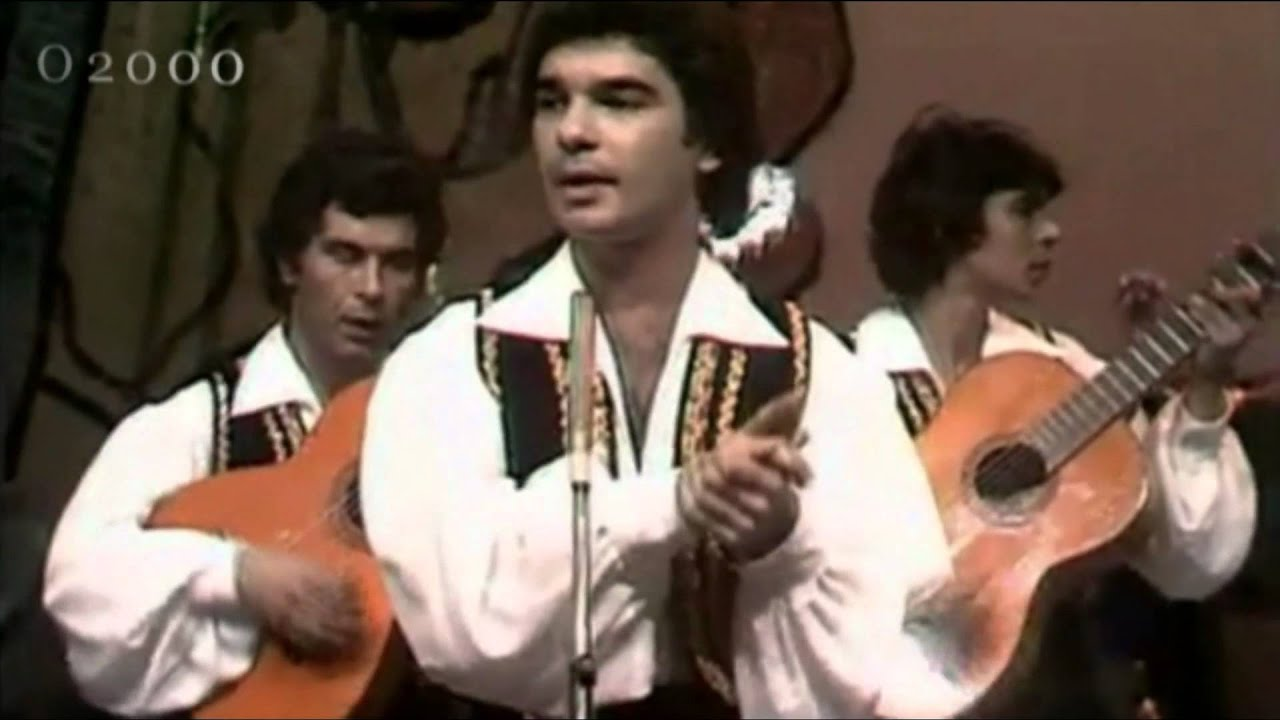 Jose & Los Reys [Gipsy Kings] Lailola[No Hablas Mas]