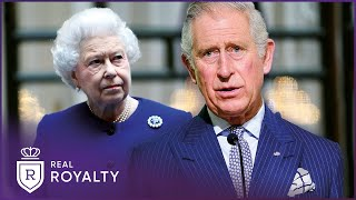 Will Prince Charles Ever Be King? | Heir To Sadness | Real Royalty