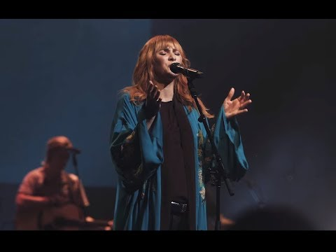 Jesus Culture – Love Has A Name (Night of Worship in Sacramento, CA)