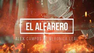 El alfarero/Alex Campos ft Verónica Leal(Con letra)-Karaoke/agradecimiento a Jesucristo
