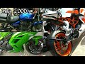 Medium Budget Bikes in Cheap Price | Only 2000km | DELHI | Tushar 51NGH