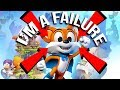 Super Lucky's Tale Review - Where Mascot Platformers Go to Die