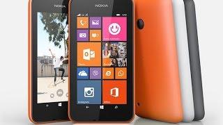 Nokia Lumia 530 Dual обзор ◄ Quke.ru ►(Интернет-магазин Quke.ru представляет видеообзор смартфона Nokia Lumia 530 Dual Узнать цену, описание на смартфона..., 2014-09-06T06:45:50.000Z)