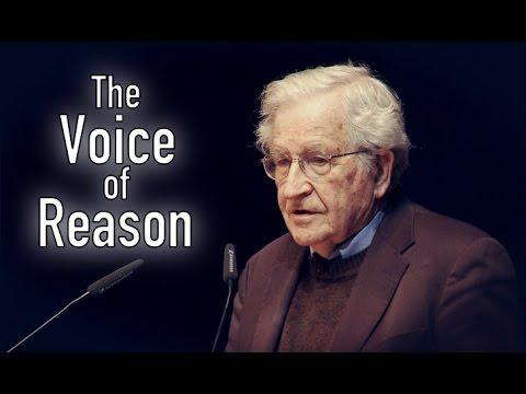 """Noam Chomsky Denounces Democrats' Russian Hysteria—""""It is a Joke"""""""
