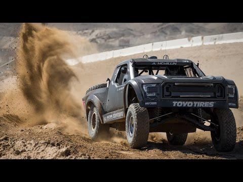 TSCO Racing - 2016 BITD Mint 400