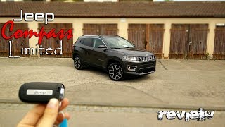 2019 JEEP Compass Limited MP3