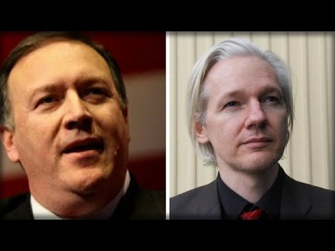 BREAKING: CIA BOSS SUDDENLY DROPS WIKILEAKS BOMBSHELL THAT COMPLETELY TURNS THE TABLES